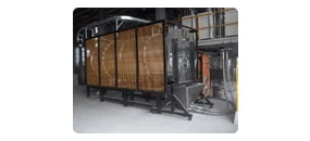 Picture of Crystallizing Drying System