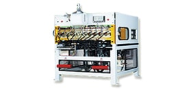 Picture of EPS Cup Molding Machine, Foam Cup Making Machine, Cup Rim Curling Machine