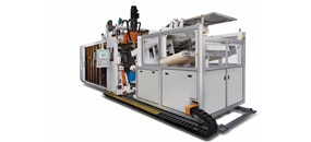 Picture of MT Tilting Thermoforming Machine