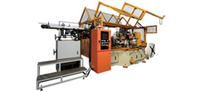 Picture of Paper Cup Machine